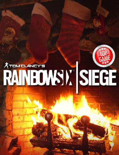 Rainbow Six Siege Holiday Event Is Giving Out Gifts