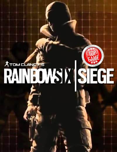 Rainbow Six Siege Year 2 Season Pass Contents Announced