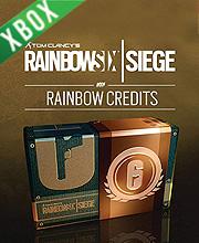 Rainbow Six Siege Credits Pack