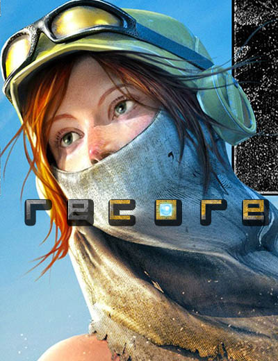ReCore Gameplay Video And System Requirements Revealed