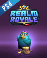 Realm Royale Crowns