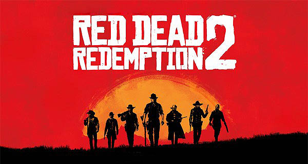 Red Dead Redemption 2 Release Date Cover