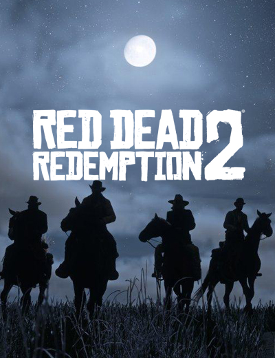 Red Dead Redemption 2 Release Delayed to 2018