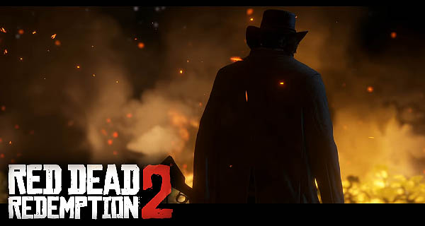 Red Dead Redemption 2 To Sell 12 Million Cover