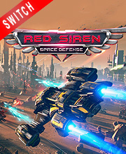 Red Siren Space Defense