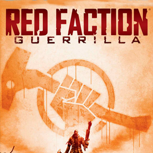 Buy Red Faction Guerrilla CD Key Compare Prices