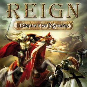 Buy Reign Conflict of Nations CD Key Compare Prices