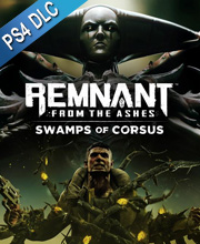 Remnant From the Ashes Swamps of Corsus