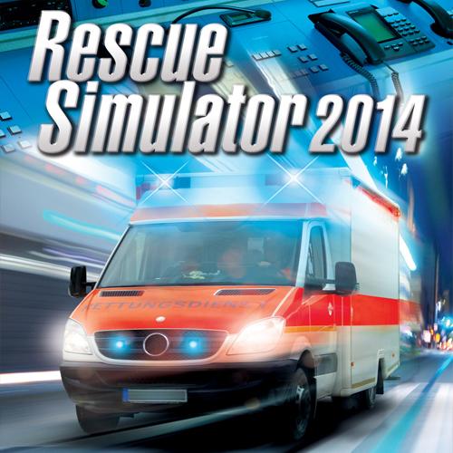 Buy Rescue Simulator 2014 CD Key Compare Prices