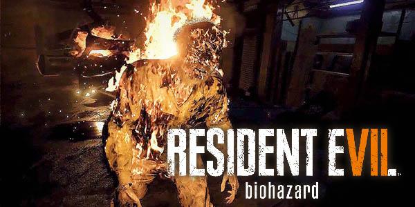 Resident Evil 7 DLC