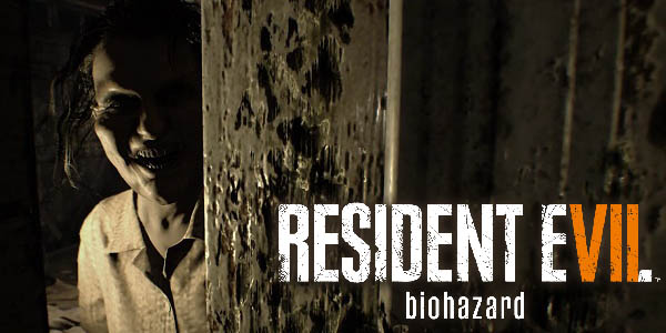 Resident Evil 7 Biohazard Season Pass Cover
