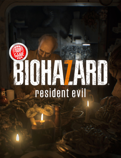 Resident Evil 7 Biohazard Tops January US Sales!