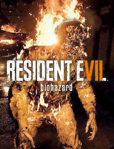 Players Can Expect A Free Resident Evil 7 DLC By Spring