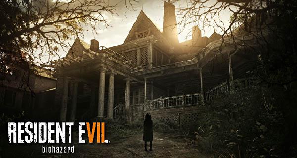 Resident Evil 7 New Demo Cover