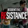 New Resident Evil Resistance Antagonist Announced!