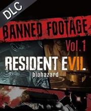 Resident Evil 7 Biohazard Banned Footage Vol. 1