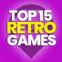 15 of the Best Retro Games and Compare Prices