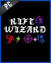 Rift Wizard