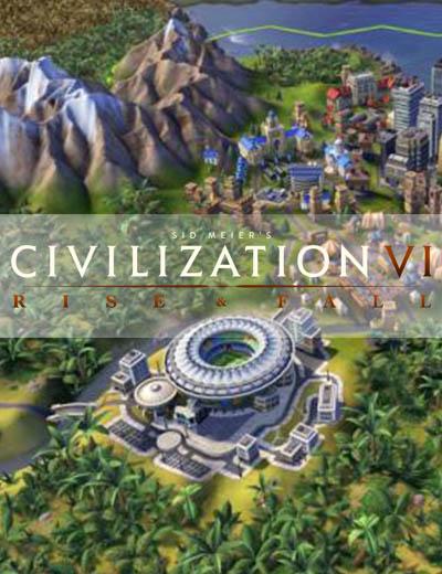 Here Are The Civilization 6 Rise And Fall Civs So Far