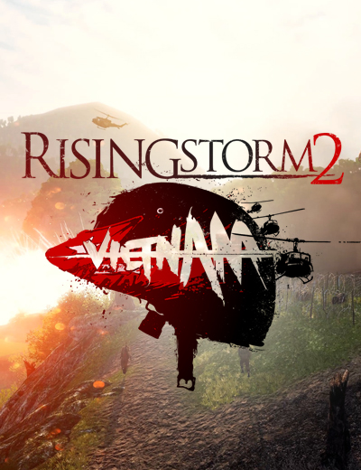 Rising Storm 2 Vietnam Launch Date Confirmed!