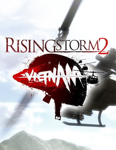 Rising Storm 2 Vietnam Features Massive 64-Player Battles and More!