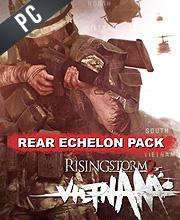 Rising Storm 2 Vietnam Rear Echelon Cosmetic