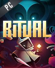 Ritual Sorcerer Angel