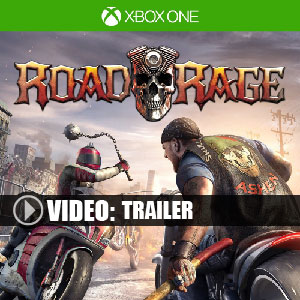 Road Rage Xbox One Prices Digital or Box Edition