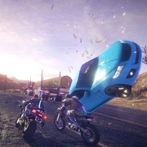 Road Redemption Game Screenshots