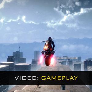 Road Redemption Gameplay Video