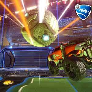 Rocket League Road Hog XL