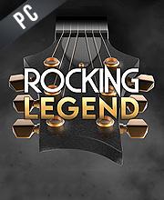 Rocking Legend VR