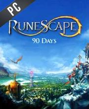 Runescape 90 Days
