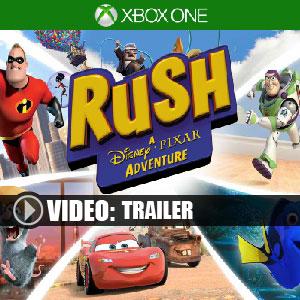 Buy Rush Xbox One Code Compare Prices