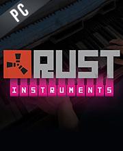Rust Instruments