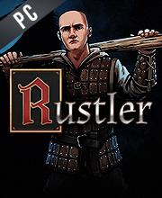 Rustler