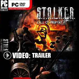 Buy S T A L K E R Call Of Pripyat CD Key Compare Prices
