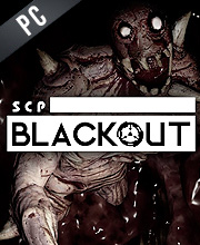 SCP Blackout