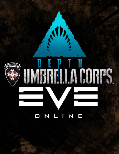 Steam Weekend Triple Treat : Eve Online, Depth, and Umbrella Corps