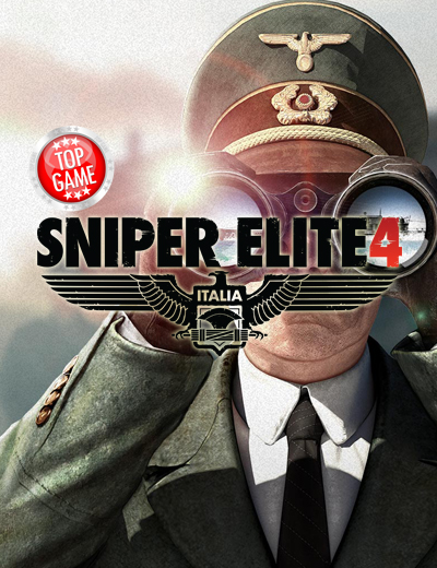 Sniper Elite 4 Season Pass Details Confirmed