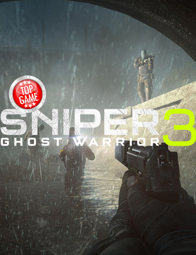 Sniper Ghost Warrior 3 Features and Season Pass Details