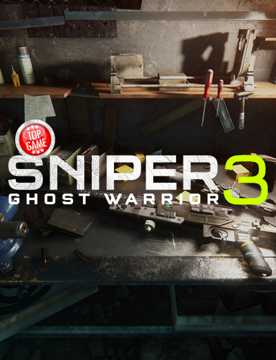 All the Things You Can Do in the Sniper Ghost Warrior 3 Safe House