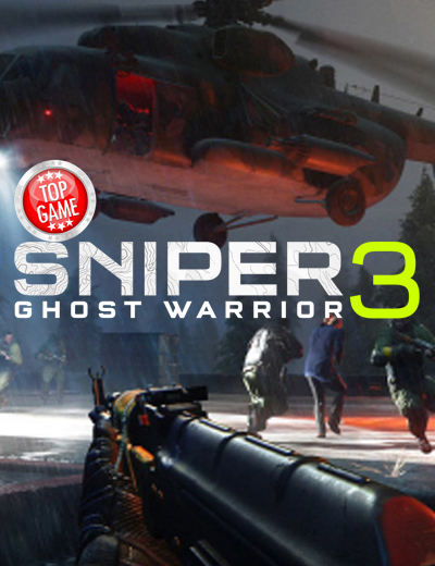 Sniper Ghost Warrior 3 Release Date Changed Again