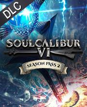SOULCALIBUR 6 Season Pass 2