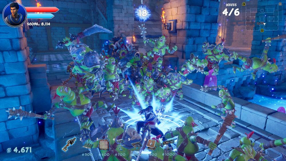 Orcs Must Die! 3 CD Key Price Comparison