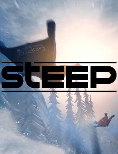 Steep Update 1.03 Brings Tricks Improvements and More