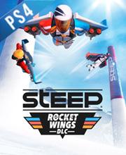 STEEP Rocket Wings