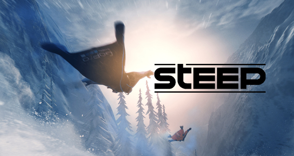 Steep Update