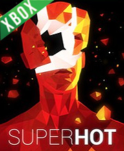SUPERHOT