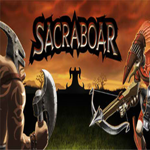Buy Sacraboar CD Key Compare Prices
